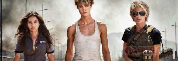 Terminator 6 images