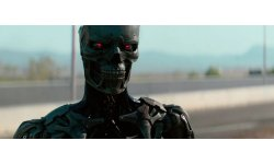 Terminator Dark Fate – San Diego Comic Con Featurette   Paramount Pictures