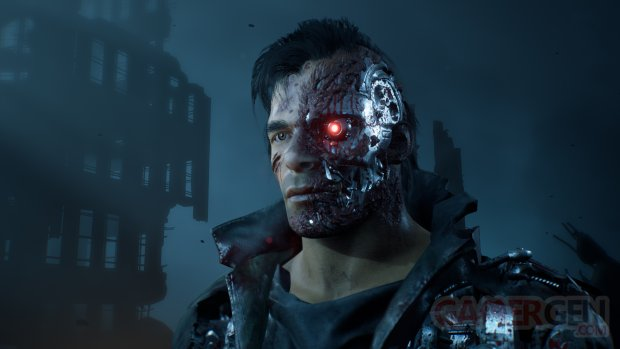 Terminator Resistance Enhanced screenshot 7