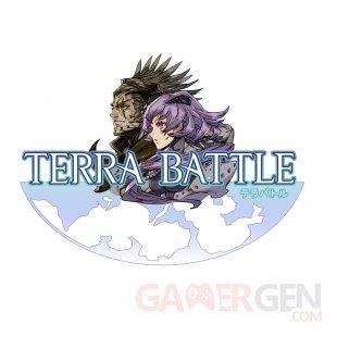 Terra Battle 04 07 2014 logo