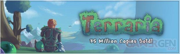 Terraria 35 million