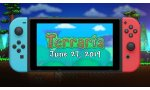 Terraria : la version Switch arrive demain !