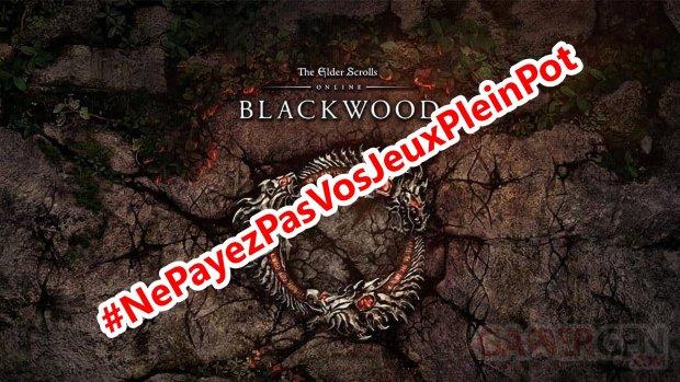 TESO Blackwood