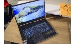 test acer predator triton 500 note avis review benchmark pc portable