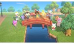test animal crossing new horizons exiler ile deserte secret bonheur impressions verdict note