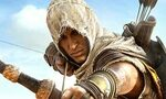 TEST - Assassin's Creed Origins : Dieu m'a donné la foi en l'Animus
