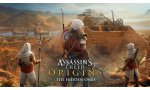 TEST - Assassin's Creed Origins : faut-il craquer pour l'extension The Hidden Ones ?