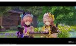 TEST - Atelier Lydie & Suelle: The Alchemists and the Mysterious Paintings - Le choc des alchimistes !