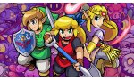 TEST de Cadence of Hyrule, un savant mélange entre The Legend of Zelda et NecroDancer