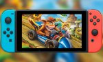 TEST de Crash Team Racing Nitro-Fueled : une édition Switch qui tient bon la route
