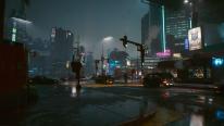 Test Cyberpunk 2077 Night City