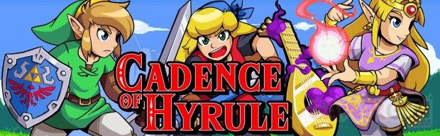 TEST de Cadence of Hyrule images 1
