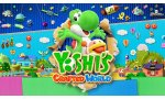 TEST de Yoshi's Crafted World : un voyage coloré et choupi
