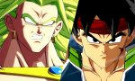test dragon ball fighterz avons pose nos mains broly et baddack verdict impressions dlc