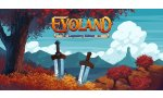 test evoland legendary edition hommage vieux rpg impressions verdicts notes