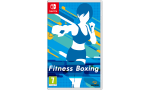 TEST - Fitness Boxing : faire du sport avec une Switch, c'est possible