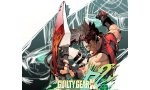 test guilty gear xrd rev 2 toujours psychedelique let rock impressions verdict