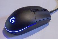 TEST   Logitech Pro Gaming Mouse souris gamers joueurs sobre efficace (5)
