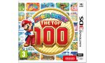 test mario party the top 100 note avis review impressions verdict note