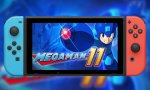 test mega man 11 que vaut version switch impressions verdict note