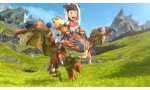 test monster hunter stories la chasse monstres sans prise tete