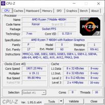 Test Nitro 5 Ryzen Nvidia 1650ti 0003