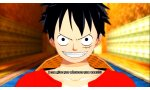 TEST - One Piece: Unlimited World Red Deluxe Edition - Que vaut la version PS4 ?