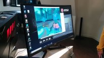 Test Rapide HTC VIVE PRO FNAC 07