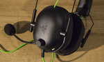 test razer blackshark v2 casque gamers look original bon son 7 1 surround
