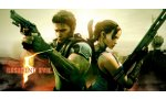 test resident evil 5 edition switch lugubre ou sympathique impressions verdict note plus moins