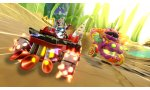 TEST - Skylanders SuperChargers Racing : le nouveau Diddy Kong Racing ?