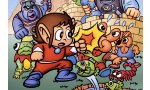 test sega ages alex kidd in miracle world gros classique installe switch