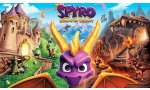 test spyro reignited trilogy annee dragon impressions verdict note plus moins