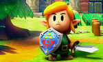 TEST de The Legend of Zelda: Link's Awakening, un doux rêve qui se réalise ?
