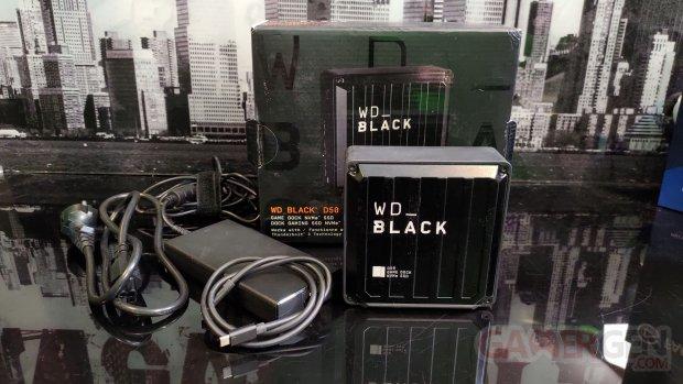 TEST WD BLACK D50   0001 1