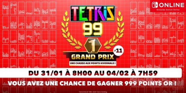 Tetris 99 28 01 2020
