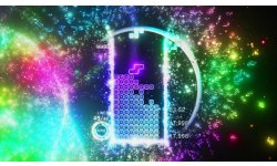 Tetris Effect screenshot