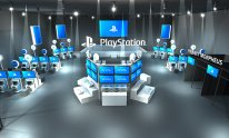 TGS 2015 stand Sony 1