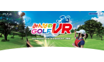 tgs 2018 preview everybody golf vr peu golf fait mal impressions apercu