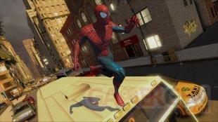 The Amazing Spider Man 2 20 03 2014 screenshot 3