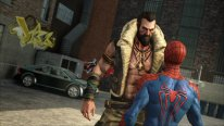 the amazing spider man 2 images capture screenshot personnage kraven hunter