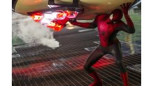 The Amazing Spider-Man le destin d'un he?ros 1