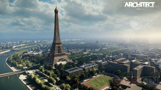 The Architect Paris Logo 08 10 2018