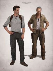 The Art of Uncharted 4 A Thief's End 02 07 2015 pic 2
