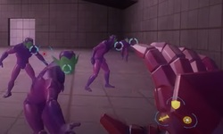 The Avengers Footage of THQ's Cancelled FPS