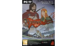 The Banner Saga jaquette collector