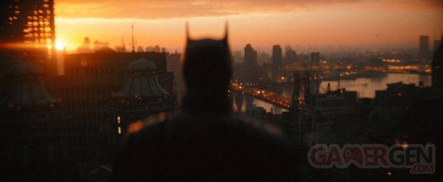 The Batman 2022 pic trailer teaser head
