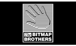 the bitmap brothers logo