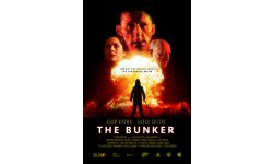 The Bunker Affiche Poster Jaquette