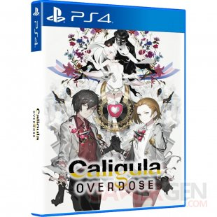 The Caligula Effect Overdose 02 03 09 2018